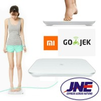Jual Timbangan Pintar Xiaomi - Mi Smart Weight Scale (100% Original) Murah