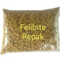 Makanan Kucing Felibite 400gr