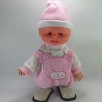 Boneka bayi bisa berjalan/boneka bayi bisa bergerak
