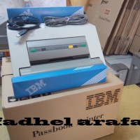 printer passbook IBM A03 bergaransi