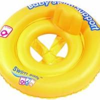 harga DOUBLE - RING BABY SEAT / BAN RENANG BAYI BULAT BESTWAY Tokopedia.com