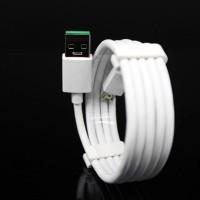 Kabel Data VOOC Fast Charging OPPO FIND 7 F1+ R7 R5 N3 ORIGINAL