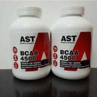 BCAA AST BCAA 4500 462 Caps