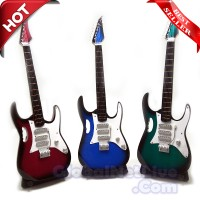 harga Miniatur Gitar Elektrik Kayu + Stand Holder - Gnl Gtr001 Tokopedia.com