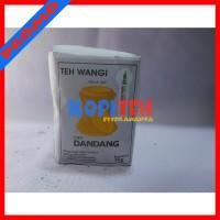 Harga teh dandang putih 40 | Hargalu.com
