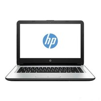 LAPTOP HP 14-AF118AU 14 AMD Quad Core A8 7410 RAM 4GB Silver