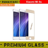 Xiaomi Mi 5s / Mi5s - FULL COVER MOCOLO Premium Tempered Glass Japan