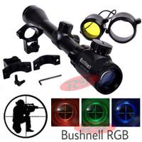 harga Riflescope/senapan Angin Bushnell 3-9x40 Eg Best Quality Tokopedia.com