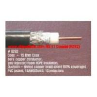 Kabel Belden RG 11 Coaxial (9292)