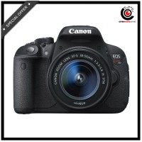 harga Canon EOS Kiss X7i kit 18-50MM Tokopedia.com