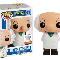 Mainan Action Figure Funko POP Asia Astro Boy Dr Ochanomizu