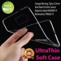 Ultrathin Softcase Jelly For Lg L80 Dual Sim