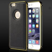 Luxury Genuine Horse Leather Back Cover Case for Samsung S4