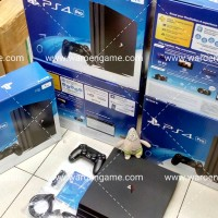Jual Sony PlayStation 4 Pro / PS4 PRO CUH 7006 (Garansi Full Serv 1Thn) Murah