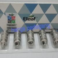 Eleaf Coil 0.3ohm Untuk iStick PICO (Tank MELO 1/2/3,) 1 Pack 5pcs