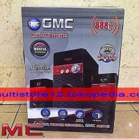 Speaker GMC 888R 80watt