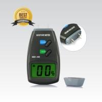 Moisture Meter Digital MD-4G ( Top Quality ) Alat Ukur Kelembaban Air