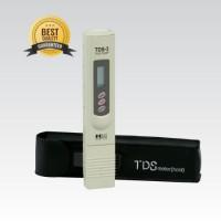 TDS Meter ( Top Quality ) Alat Untuk Mengukur Partikel Padatan Dlm Air