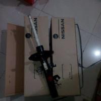 harga 54302/3-1dh1a Shockbreaker Shock Absorber Depan New Xtrail X-trail Ori Tokopedia.com