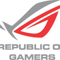 stiker republic of gamer,sticker republic of gamer,stiker laptop