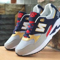 Sepatu Nike New Balance Casual Pria Original Vietnam Gratis Kaoskaki