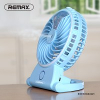 harga Remax Kipas Angin Air Embun USB Rechargeable Mini Fan Portable F9 Blue Tokopedia.com