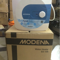 water heater modena cubico es 10e 10 liter 250watt model ariston