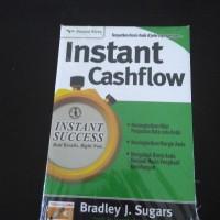 Kesaint Blanc - Instant Cashflow