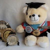 0812-9526-6220 boneka wisuda ui|Souvenir Wisuda
