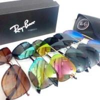 Kacamata Pria Rayban 8347 Fullset Terbaru