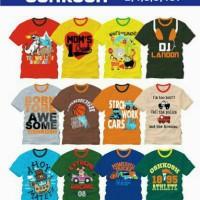 Oshkosh/kaos Anak Laki/kaos Branded/baju Anak Murah