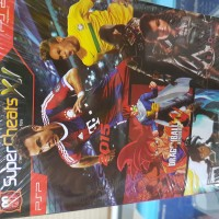 Bukut Cheat ( Walkthrough Book ) PS3- PS2 Murah Bngetzzzz