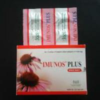 IMUNOS PLUS / Ready
