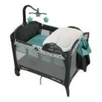 Box Graco Pack'n Play Portable Napper Changer