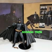 Batman Revoltech The Dark Knight 2008 (non ori)