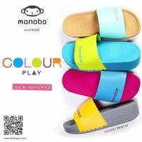 Sandal Monobo - Twist Hi
