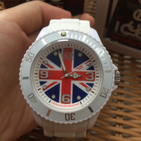 Jual Jam Tangan Ice Watch Ice World United Kingdom Big Original Murah