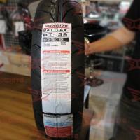 harga Ban Bridgestone Battlax Bt-39 130/70 & 100/80 Sepasang Tokopedia.com