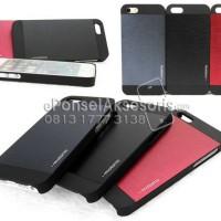 iPhone 5, iPhone 5S/SE motomo ino metal case