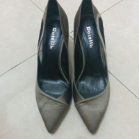 Jual Sepatu branded ROTELLI high heels Murah