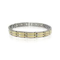 Gelang Amega Cassie COMBI Bracelet - Silver Gold