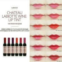 Chateau Labiotte Wine Lip Tint ORIGINAL 100%