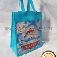 Tas Ultah Anak| Tas Ulang Tahun Anak Karakter Kartun Planes Murah