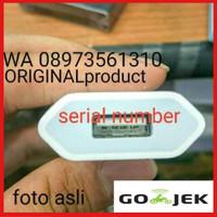 adaptor kepala charger iphone 5 5s 6 6s + ipod ipad mini 5 ORIGINAL
