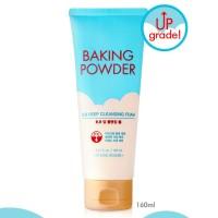 ETUDE HOUSE - Baking Powder BB Deep Cleansing Foam 160ml / New Upgrade