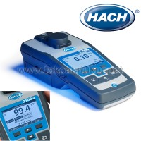 Hach 2100Q Turbidity Meter