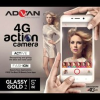 HP Advan Vandroid i5E GLassy Gold 2 5