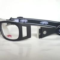 Frame Kacamata Olahraga/sport Cougar Untuk Basket