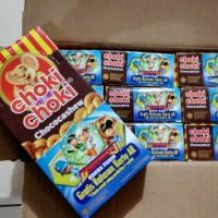 Choki Choki Edisi Game Card Boboiboy the movie