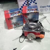 kompor portable mini